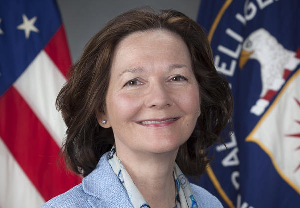 Gina Haspel, an undercover CIA officer for three decades, has been nominated to become director of the spy agency. Several senators say they will be asking tough questions about her role in the CIA's waterboarding program that began after the Sept. 11, 2001, attacks.