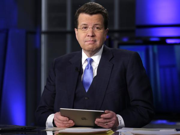Neil Cavuto is something of a rarity at Fox: a civil presence and a critic of President Trump.