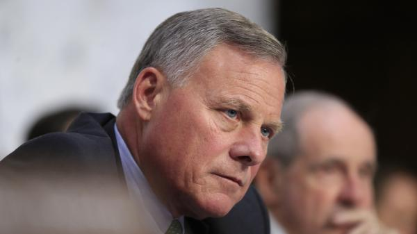 Senate intelligence committee chairman Richard Burr warned about complacency over ongoing Russian attacks on the U.S. political system, at a hearing on Wednesday.