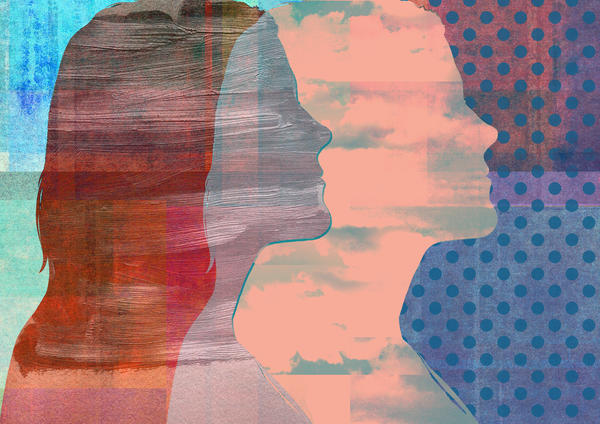 When a teen's symptoms of depression improve as a result of treatment, it's more likely that their parent's mood lifts, too, new research shows.
