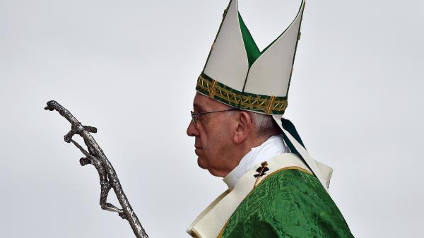 Pope Francis, who visited Philadelphia in 2015, has been challenged by the widening abuse scandal, despite his efforts to deal with it.