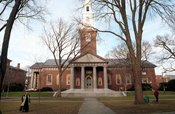 Harvard University is facing legal action over its admissions policies, and the U.S. Department of Justice is supporting the lawsuit's plaintiffs.
