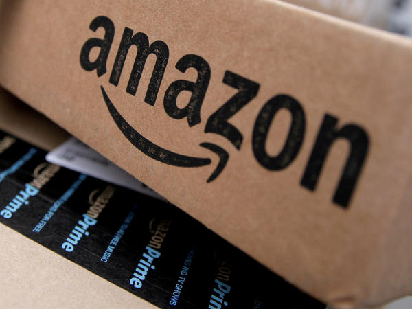 Amazon's stock value briefly crossed $1 trillion on Tuesday. The giant online retailer and Web services company has been consistently profitable since 2015.