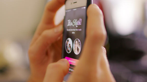 In the documentary <em>Swiped</em>, filmmaker Nancy Jo Sales investigates how dating apps have created unintended consequences in actual relationships.