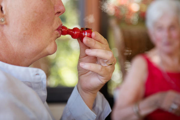Baby boomers who use marijuana seem to be using it more often than in previous years, a recent survey finds — 5.7 percent of respondents ages 50 to 64 said they'd tried it in the past month. The drug is also gaining popularity among people in their 70s and 80s.
