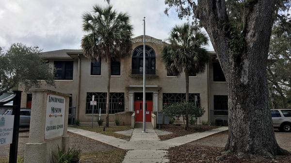 The Lincolnville Museum and Cultural Center is St. Johns County's largest dedicated to African-American history.