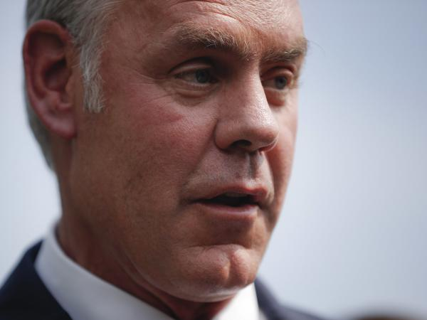 Interior Secretary Ryan Zinke faced the prospect of congressional probes after newly elected Democrats take majority control of the House.