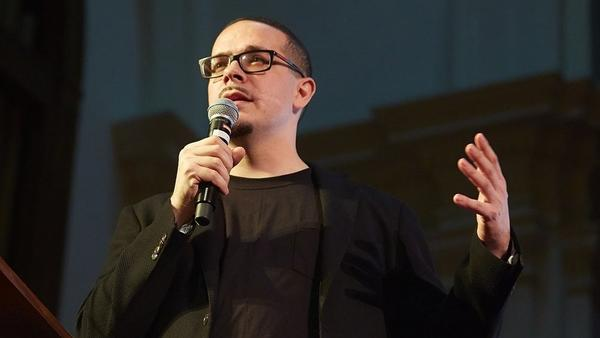 Activist and journalist Shaun King plans to revive <em>The North Star,</em> originally an abolitionist newspaper published by Frederick Douglass in 1847. He says it's necessary to fight back against injustices in today's world.