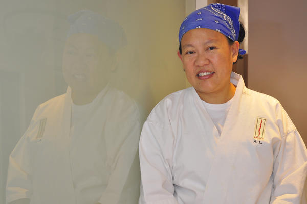 From 200 to 2017, Anita Lo ran New York City restaurant Annisa, which held a Michelin star for nine consecutive years.