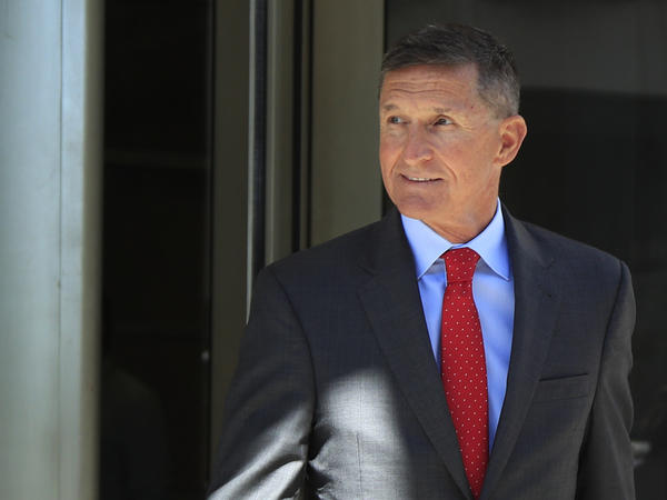 Prosecutors on Tuesday filed new paperwork in the case of former national security adviser Mike Flynn. He has been cooperating with investigators since pleading guilty last year.