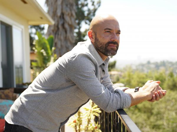 Author Joshua Harris influenced a whole generation of evangelical Christians with his book <em>I Kissed Dating Goodbye</em>. Now he has a new documentary, called<em> I Survived I Kissed Dating Goodbye,</em> about his new ideas on dating.