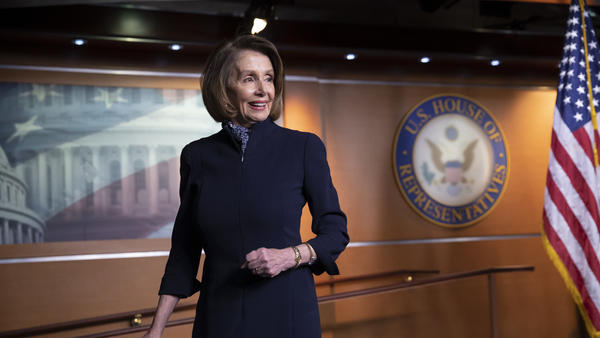 One of the revived rules will bolster incoming House Speaker Nancy Pelosi, D-Calif., against potential agitators in either party.