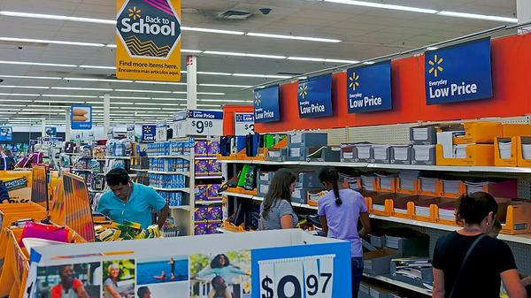 Shoppers could see significant savings during their back to school shopping this summer if a Senate proposal passes.
