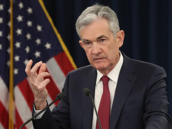Federal Reserve Chairman Jerome Powell has said the central bank can afford to be patient on further rate increases.