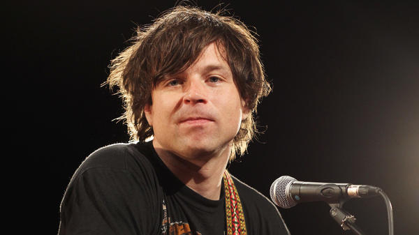 Singer, songwriter, producer and label executive Ryan Adams, photographed on Sept. 1, 2011, in London.