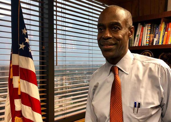 Robert Runcie has been the superintendent of Broward County Public Schools since 2011.