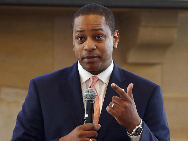 Virginia Lt. Gov. Justin Fairfax denies the sexual assault allegations made by two women. Fairfax and his accusers have been invited to testify at a hearing before a Virginia General Assembly panel.