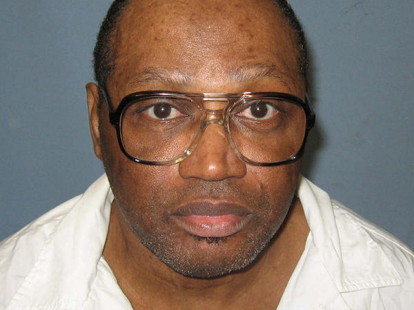 Vernon Madison was sentenced to death for the 1985 murder of a Mobile, Ala., police officer.