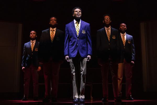 In <em>Choir Boy</em>, a gifted singer endures anti-gay bullying at his all-boys prep school.
