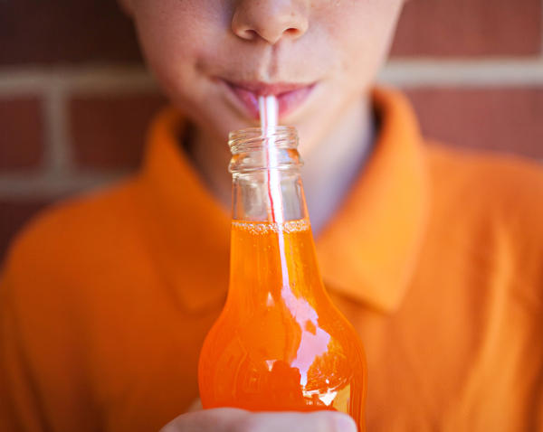 The American Academy of Pediatrics and the American Heart Association, in a joint statement, endorsed taxes on sugary drinks, restrictions on marketing to kids and incentives for healthier purchases.