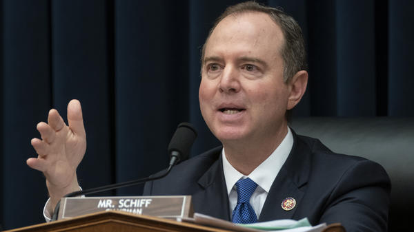 House intelligence committee Chairman Adam Schiff, D-Calif., and other House Democratic chairs are pushing forward with investigations of related to President Trump following the report from special counsel Robert Mueller on the 2016 election.