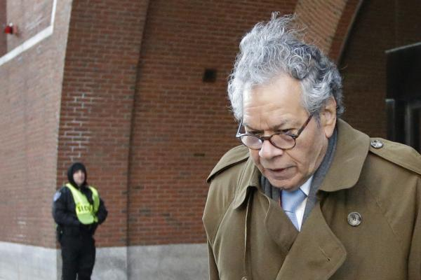 Insys Therapeutics founder John Kapoor and his co-defendants are accused of racketeering, a charge often applied to drug kingpins and mafia bosses.