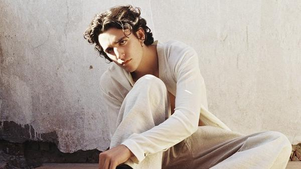 Tamino's latest album, <em>Amir,</em> is out now.