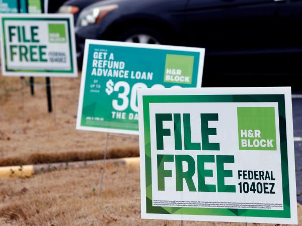 The IRS Free File program is under scrutiny after reports that tax-prep companies made it difficult for people to actually file their taxes free of charge.