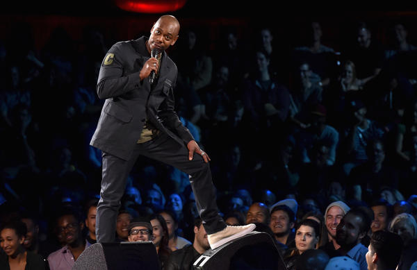 In recent years, Dave Chappelle returned to stand-up comedy in force with a series of specials, released on Netflix. He will receive the Mark Twain Prize on Oct. 27, 2019.