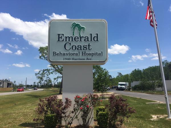 Emerald Coast Behavorial Hospital