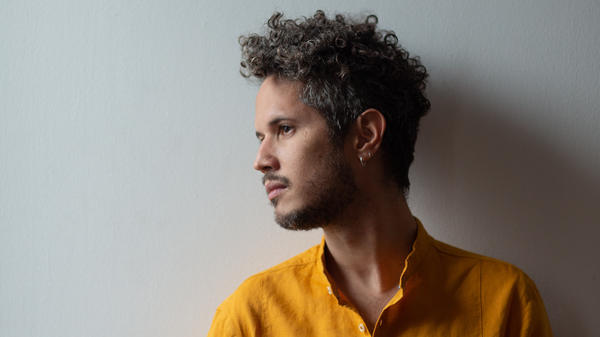 García's new album <em>Candela</em> is the sparkling finale in a trilogy of albums with Dominican-influenced sounds.