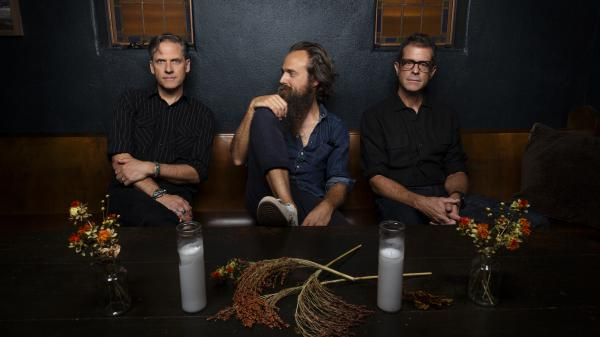 Iron & Wine's Sam Beam teams up with Calexico for <em>Years to Burn</em>, their first album-length collaboration since 2005.