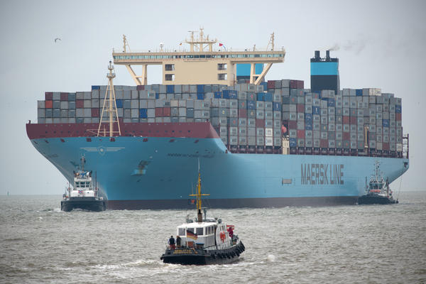 The Danish company Maersk has been shipping goods around the world since the age of steamships. Now it wants to usher in a new era, with carbon neutral transport.