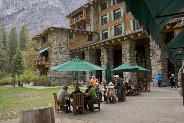 After a years-long legal dispute, a historic hotel in Yosemite National Park will revert back to its original name — The Ahwahnee.