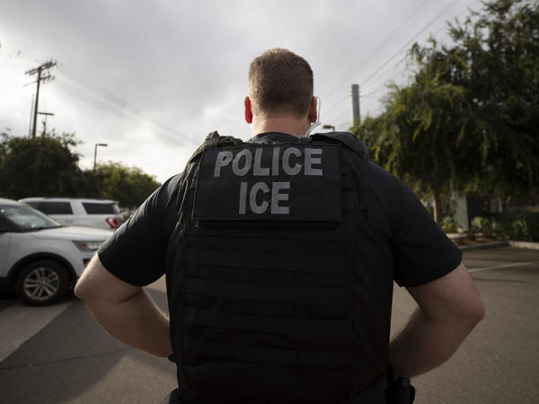 Changes to the expedited removal process allow low-level immigration officers to determine if an undocumented immigrant has been living in the U.S. for less than two years.