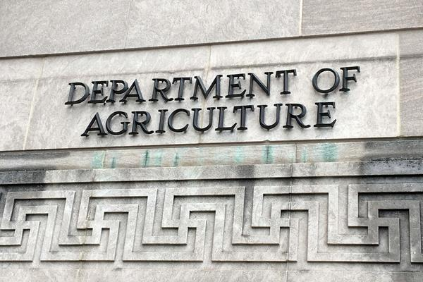 The USDA wants to move two of its agencies from Washington, D.C. to Kansas City.