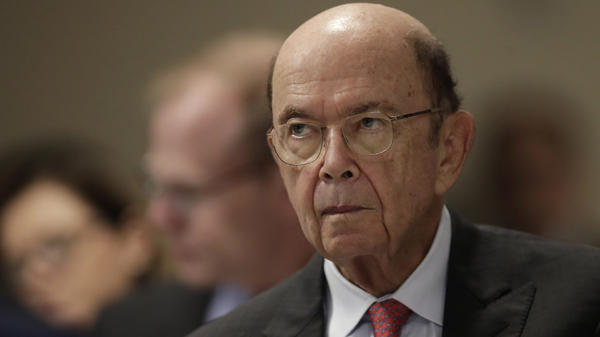 U.S. Commerce Secretary Wilbur Ross announced on Monday that a penalty against Huawei Technologies will be delayed for another 90 days.