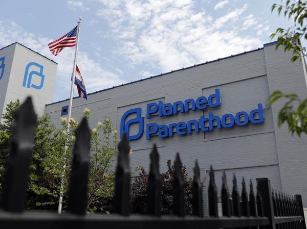 """Lawyers for Planned Parenthood told the court in a lawsuit filed last month that the Missouri law would mean """"patients will be subject to significant and irreparable constitutional, medical, emotional, and other harms for which no adequate remedy at law exists."""""""