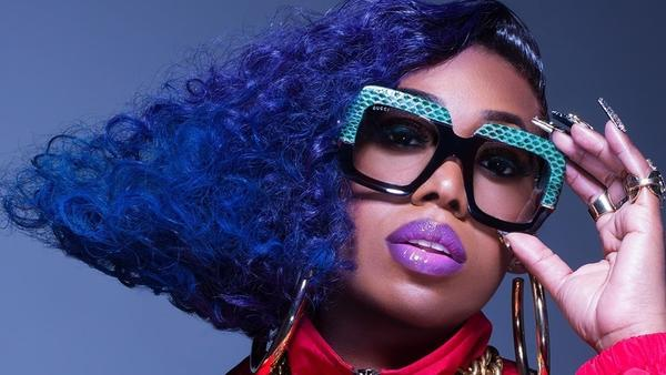 Hey majesty Missy Elliot returned with <em>Iconology</em> in August.
