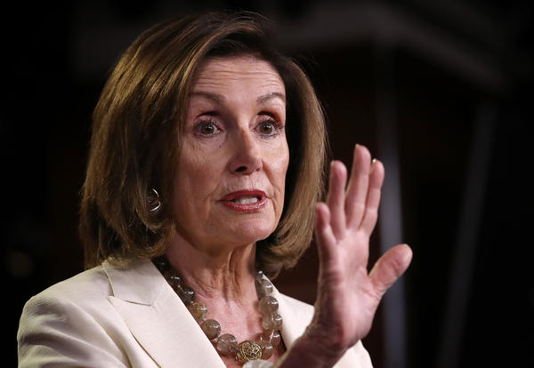 House Speaker Nancy Pelosi has a decision to make about whether to open impeachment proceedings against President Trump, as more Democrats are moving in favor of it.