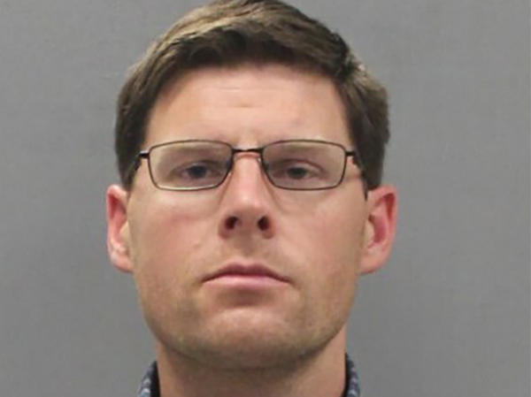 Dr. Joel Smithers was sentenced to 40 years in prison on Wednesday for illegal opioid prescriptions.