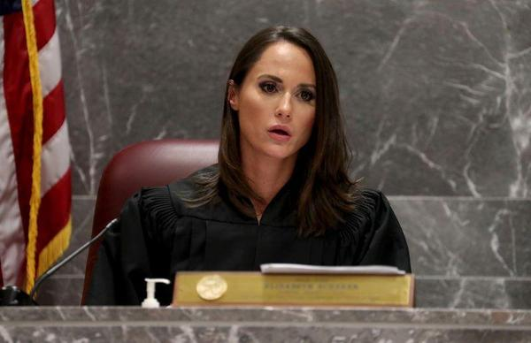 Broward Circuit Judge Elizabeth Scherer on Wednesday refused to delay the start of the trial involving the Parkland school shooter.