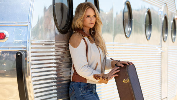 """Miranda Lambert released her seventh solo album, <em>Wildcard</em>, on Nov. 1. """"I'm still stubborn and hardheaded,"""" Lambert says, """"But I have a career. People heard me. I don't have to scream it out anymore."""""""
