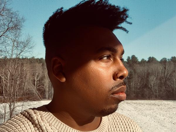 Saeed Jones has served as BuzzFeed's LGBT editor and culture editor, and is the author of <em>Prelude to Bruise.</em>