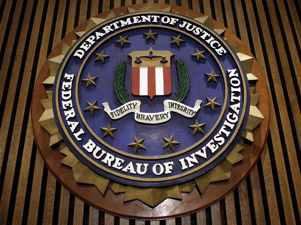 The FBI and federal prosecutors say that an Iranian national, who is a U.S. permanent resident, stole confidential data from his employer and sent it to Iran.