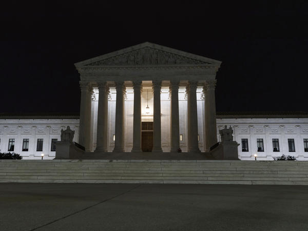 The Supreme Court hears arguments Tuesday in a case testing the legality of the DACA program.