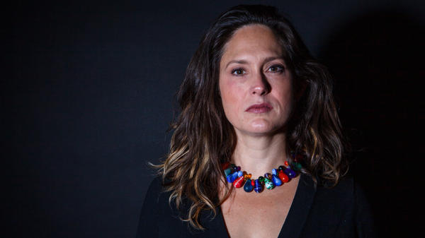Daniela Ligiero is CEO of Together for Girls, an organization that works to prevent violence against children. She was sexually abused as a child but kept silent until a made-for-TV movie gave her the courage to speak out.