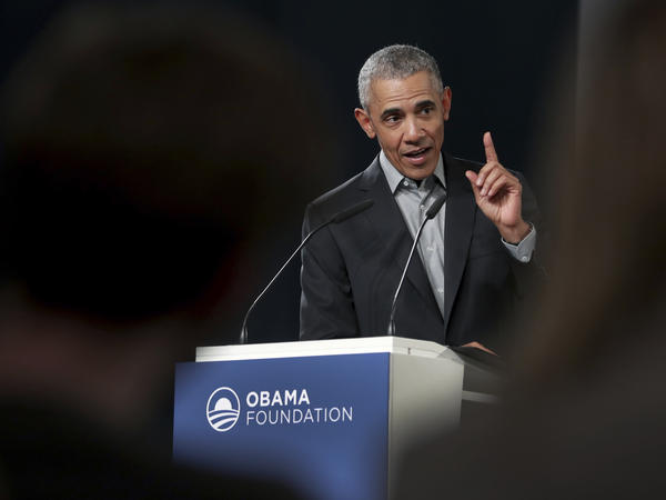 Former President Barack Obama has been taking a more vocal role in the 2020 presidential primary recently, and there's a fierce debate over whether any candidate can reconstruct the multiracial coalition that he built in 2008.