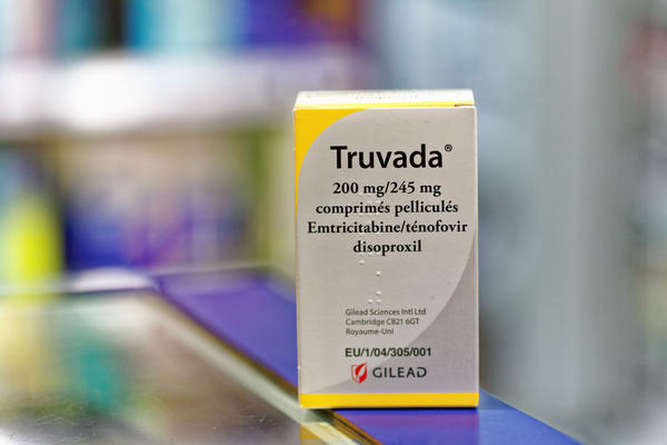 Truvada is one of two HIV prevention drugs that will be available for free to qualified individuals.