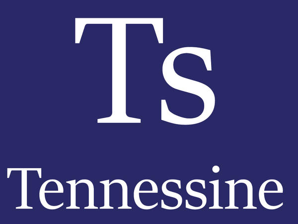 The chemical symbol for Tennessine